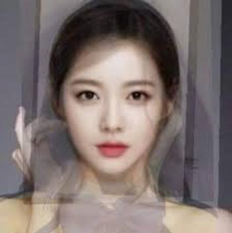 黃金比例系列:打造「最完美臉孔」— 亞洲女性輪廓的黃金比例